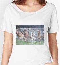 1066 Women's Relaxed Fit T-Shirt
