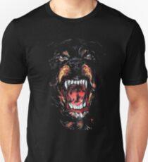Givenchy Rottweiler Dog Unisex T-Shirt