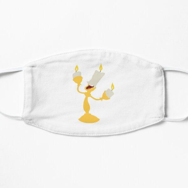 Candelabra  Flat Mask