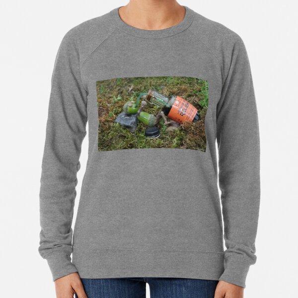 acorn hendersons  Lightweight Sweatshirt