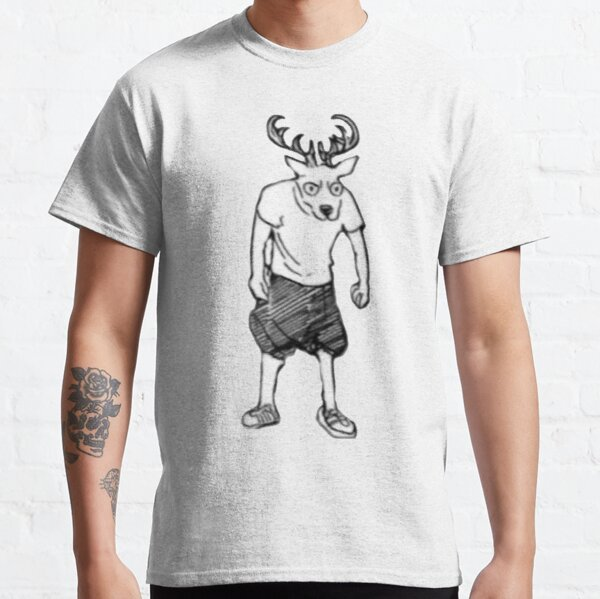 Angry Louis Classic T-Shirt