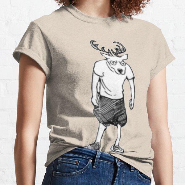 Louis en colère T-shirt classique