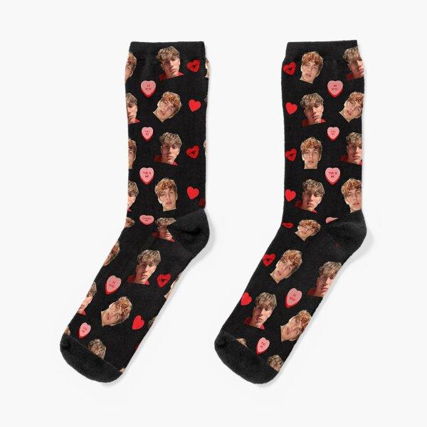 Love Vinnie Hacker Socks