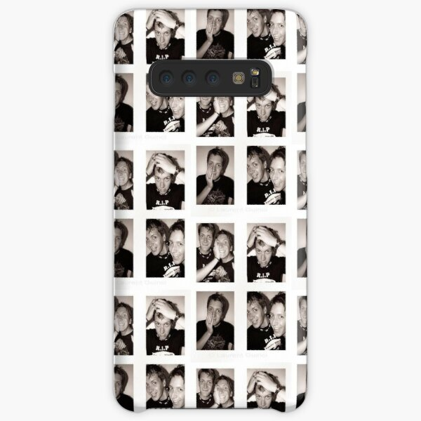 The Phelps Twins Samsung Galaxy Snap Case