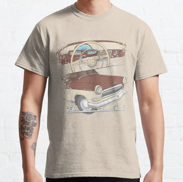 GAZ 21 Classic T-Shirt