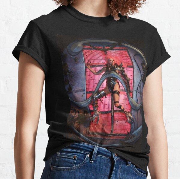 Chromatica - Cover Classic T-Shirt