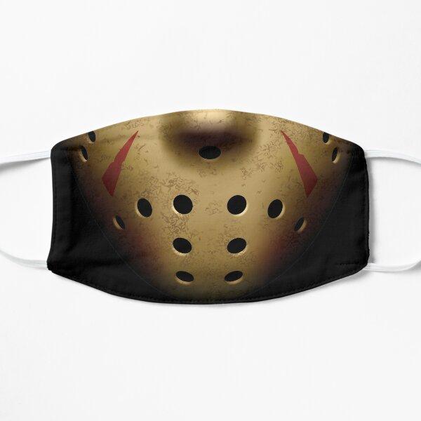 Copy of Halloween Cannibal Face  Flat Mask