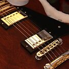 2007 Gibson Les Paul Studio by rborrows