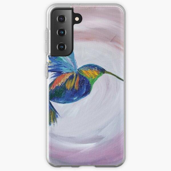Spring Samsung Galaxy Soft Case
