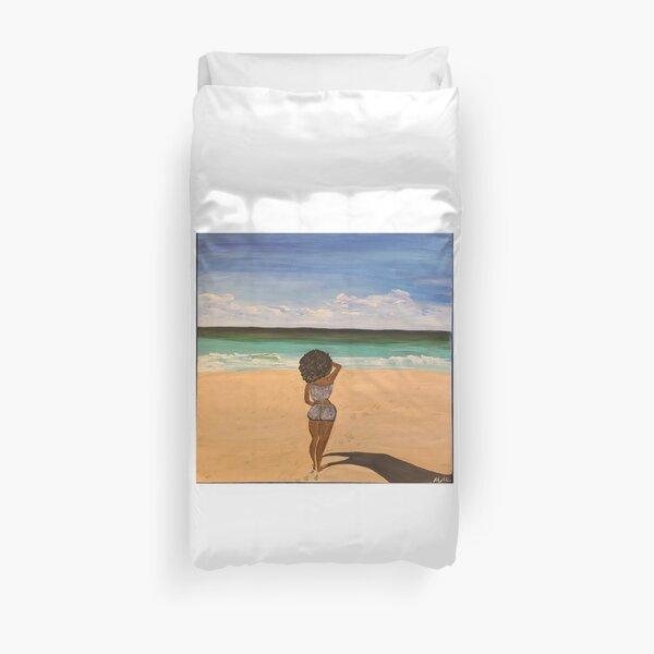 Bahamas Duvet Cover