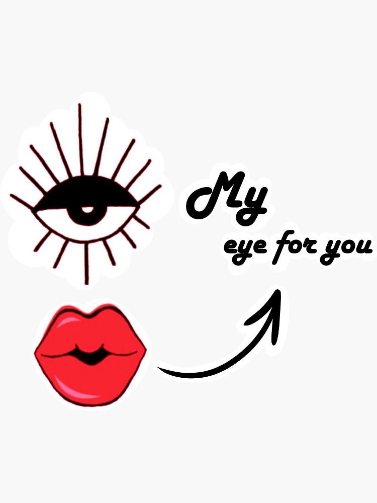Eye by Huajia