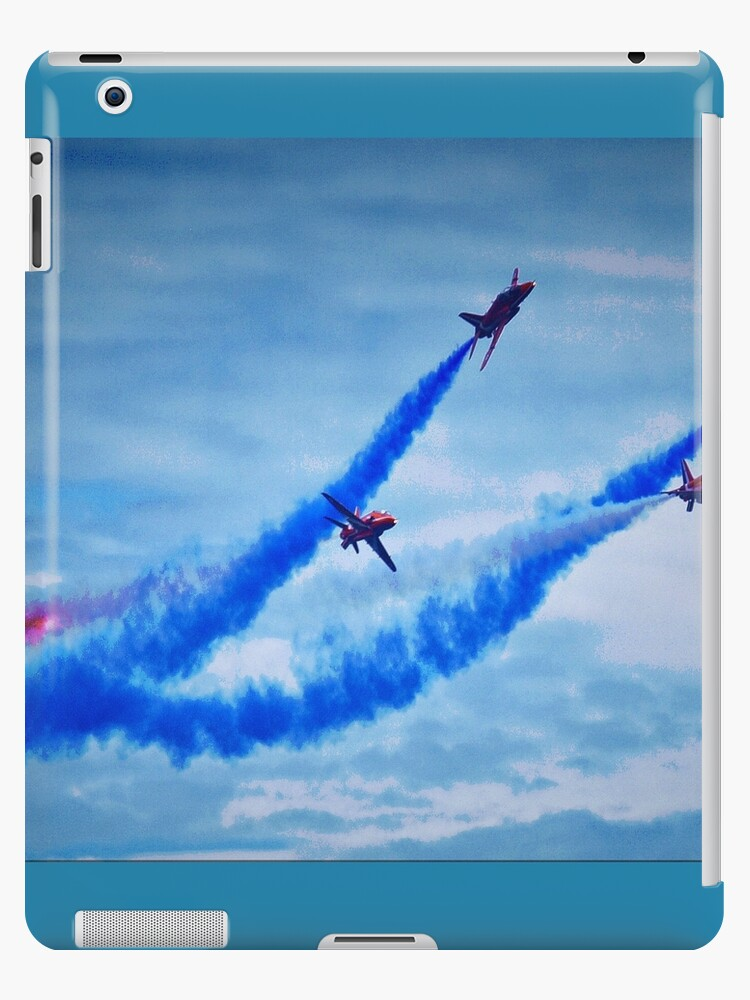 Red Arrows - A Tribute by naturelover