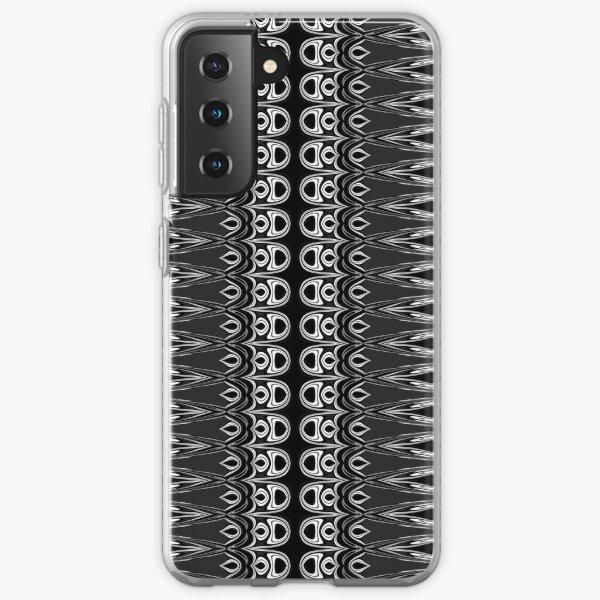 LaFara Caesarian I Samsung Galaxy Soft Case