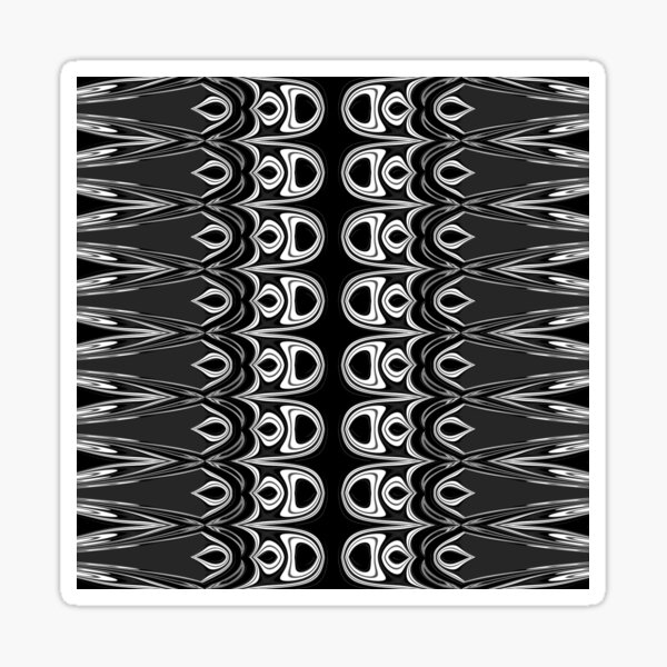 LaFara Caesarian I Sticker