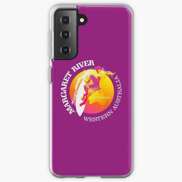 Surf Margaret River (SRF) Samsung Galaxy Soft Case