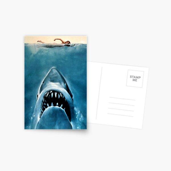autocollants Carte postale