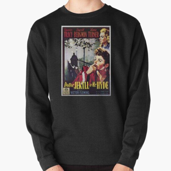Movie Poster Merchandise Pullover Sweatshirt