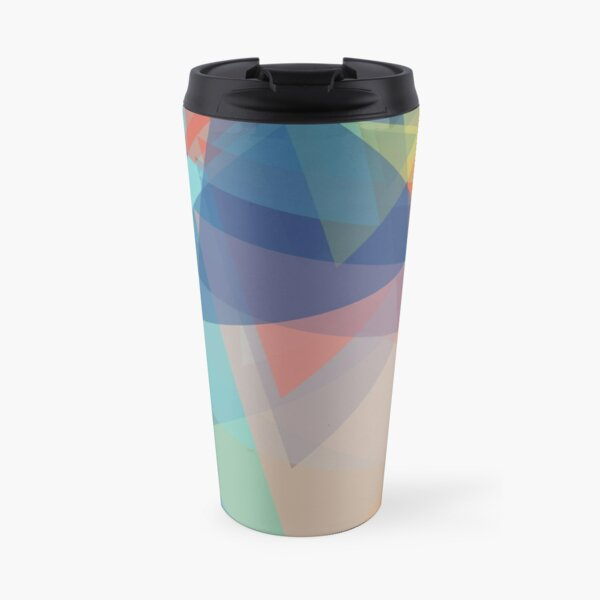 Cellophane Travel Mug