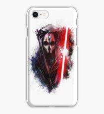 Star Wars Fan Art  iPhone Case/Skin