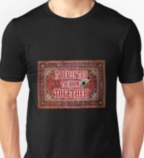 Big lebowski Carpet T-Shirt