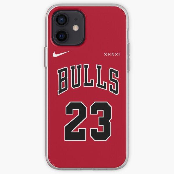 Coques et étuis iPhone sur le thème Chicago Bulls | Redbubble