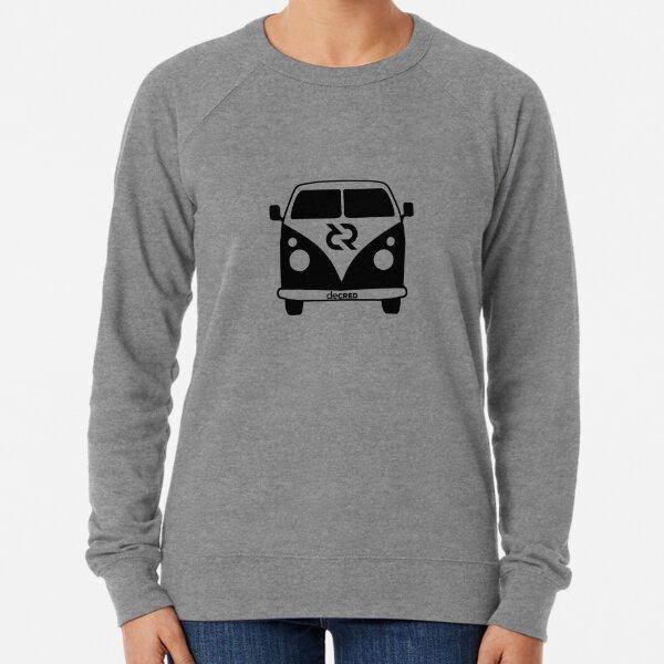 Decred van Lightweight Sweatshirt