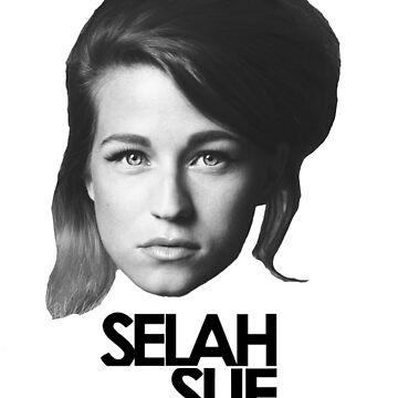 Selah Sue by blafke