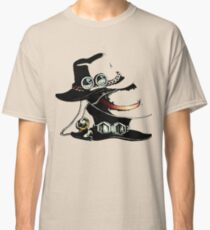 Ace+Sabo+Luffy Classic T-Shirt