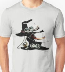 Ace+Sabo+Luffy Unisex T-Shirt