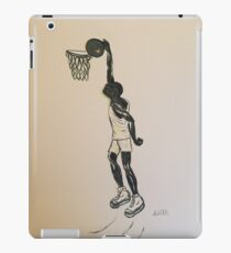 Hoops iPad Case/Skin