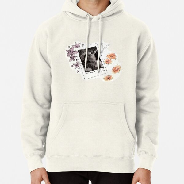 """""""Don't Expose Me Like That"""" Pullover Hoodie"""