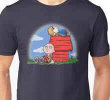 ONE PUNCH PEANUT Unisex T-Shirt