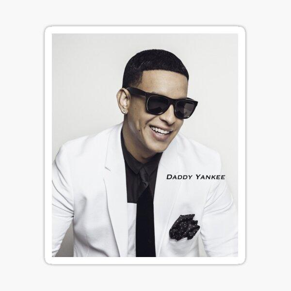 Fan Art y merchandising de Daddy Yankee Pegatina