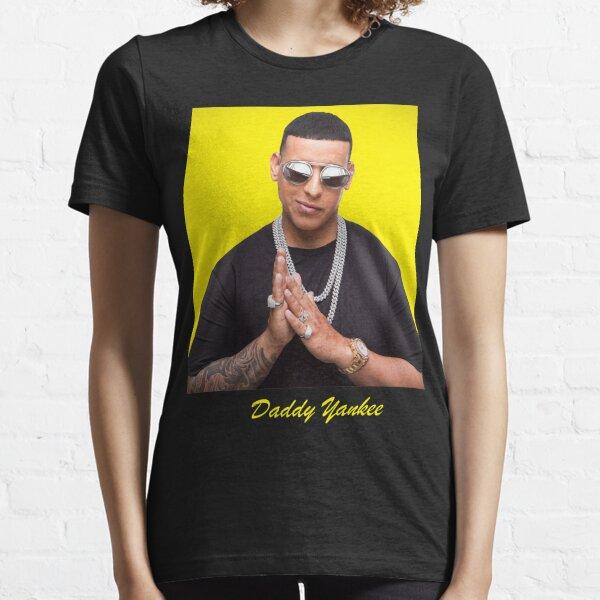 Fan Art y merchandising de Daddy Yankee Camiseta esencial
