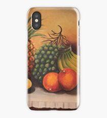 Bodegon iPhone Case/Skin
