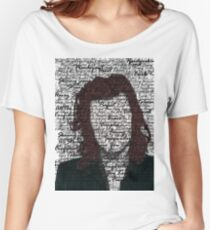 Harry Styles - One Direction Women's Relaxed Fit T-Shirt