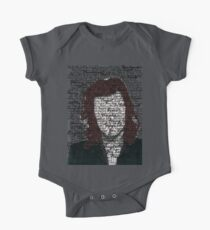 Harry Styles - One Direction One Piece - Short Sleeve