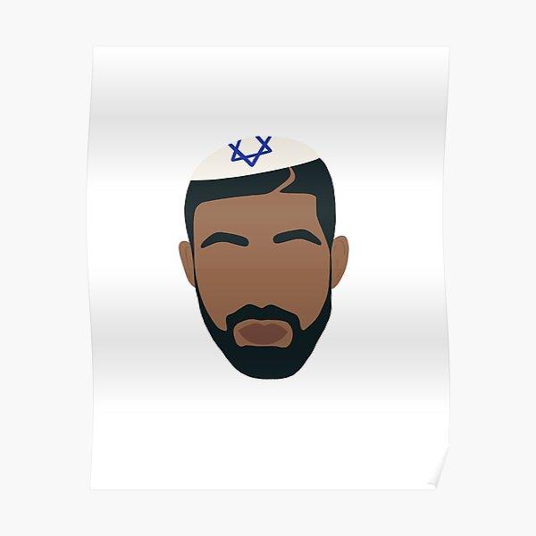 Jewish Drake  Poster