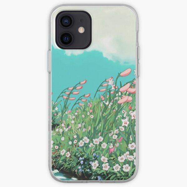 Décor 2-HMC Coque souple iPhone