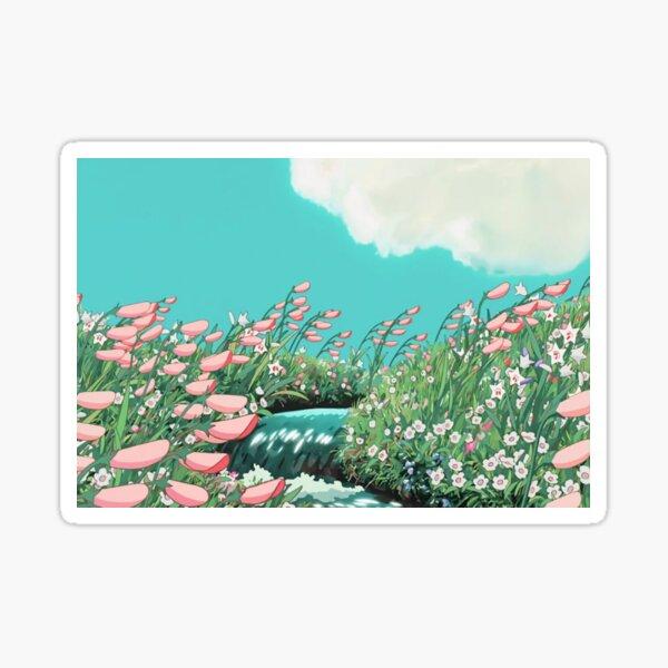 Scenery 2-HMC Sticker