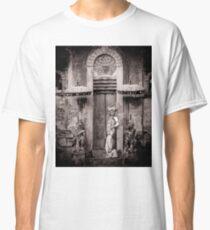 Legong Dancer III Classic T-Shirt