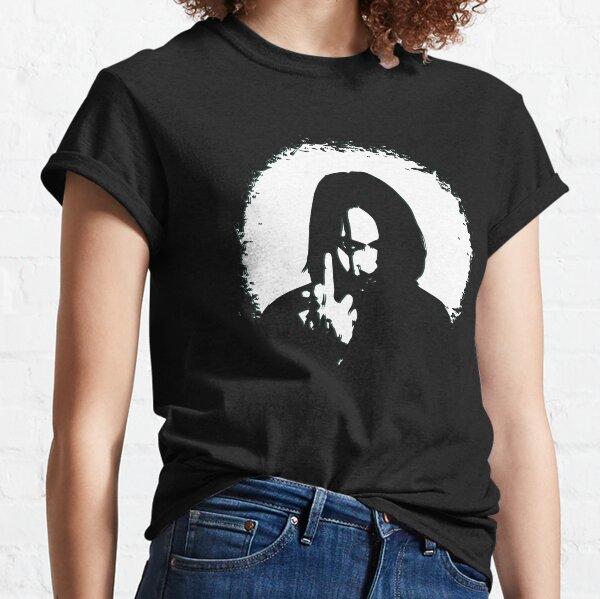 Sch A7 cover rappeur français T-shirt classique