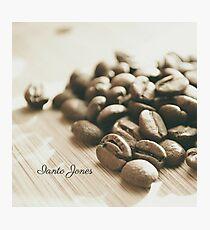 Ianto Jones Photographic Print