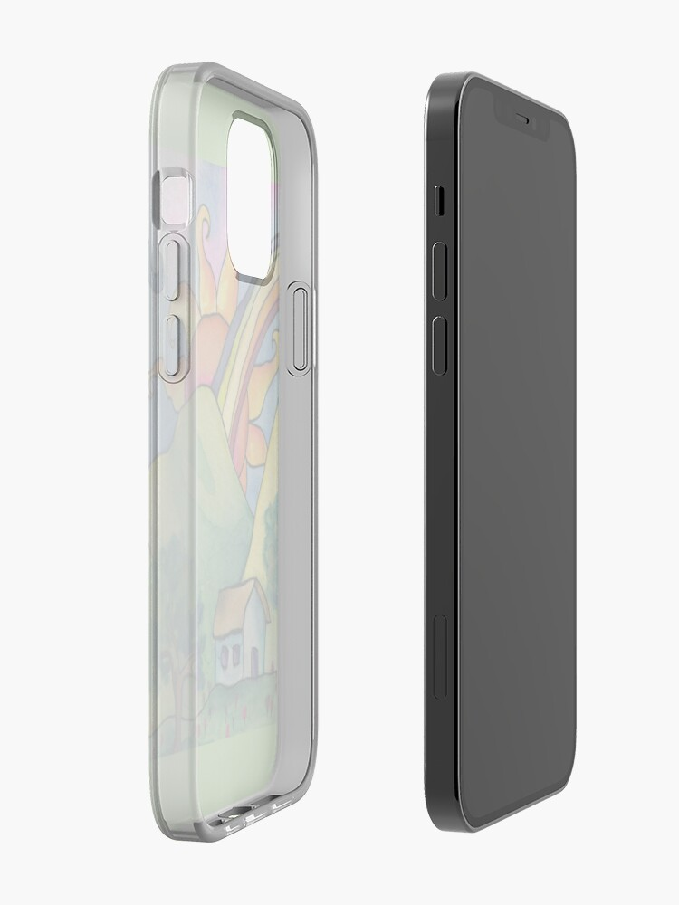 Alternate view of The Quiet Life iPhone Case & Cover