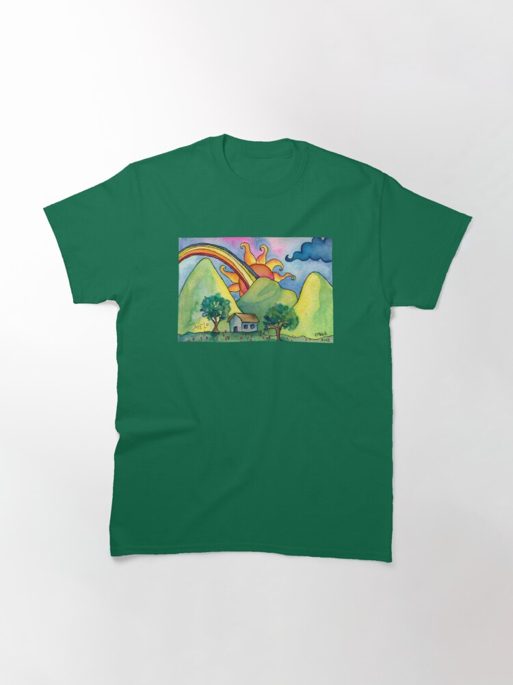 Alternate view of The Quiet Life Classic T-Shirt