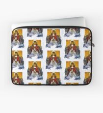 Movie Poster Merchandise Laptop Sleeve