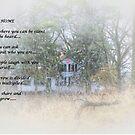 """""""Home"""" by wiscbackroadz"""