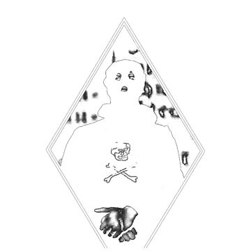 King Dude (Masked | LTLOTW) by porkuskorpz