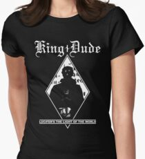 King Dude (Masked | LTLOTW) T-Shirt