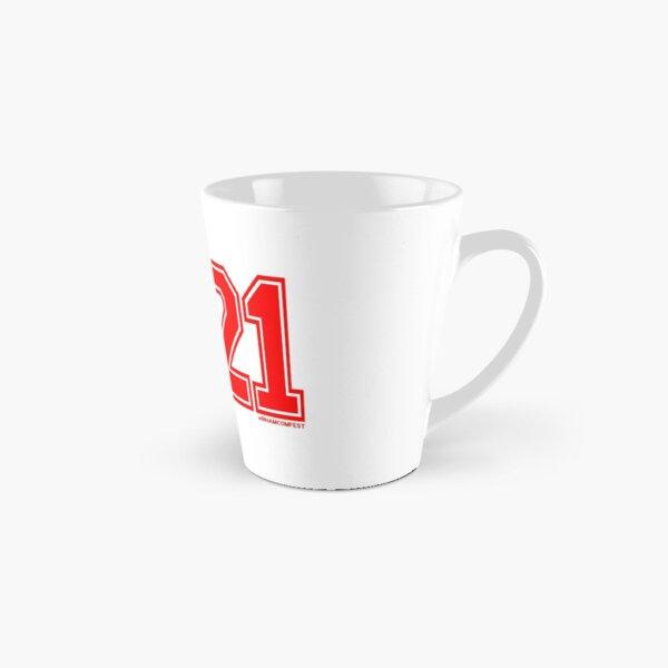 0121 Tall Mug